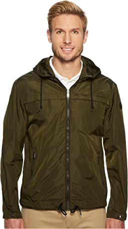 Packable Nylon Benton Anorak