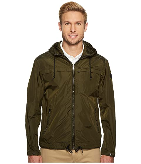 Nylon Packable Polo Anorak Ralph Lauren Benton qURBxw0t7