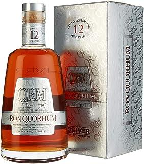 Quorhum 12 Jahre Rum 1 x 0.7 l