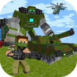 Block Soldier War Games (free)