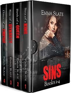 SINS: Books 1-4