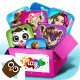 TutoPLAY is an all-in-one app pack of the best games for kids. New content added every month! Hand-selected and premium games only, crafted and playtested with kids. Free 7-Day Trial: Play all games (full premium versions) for free for SEVEN DAYS! Su...