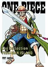 "One Piece Log Collection ""FISH-MAN ISLAND"" DVD"