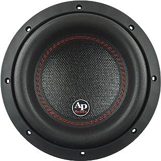Audiopipe TXX-BDC4-8 1000 Watt Car Audio 4 Ohm DVC Subwoofer Sub