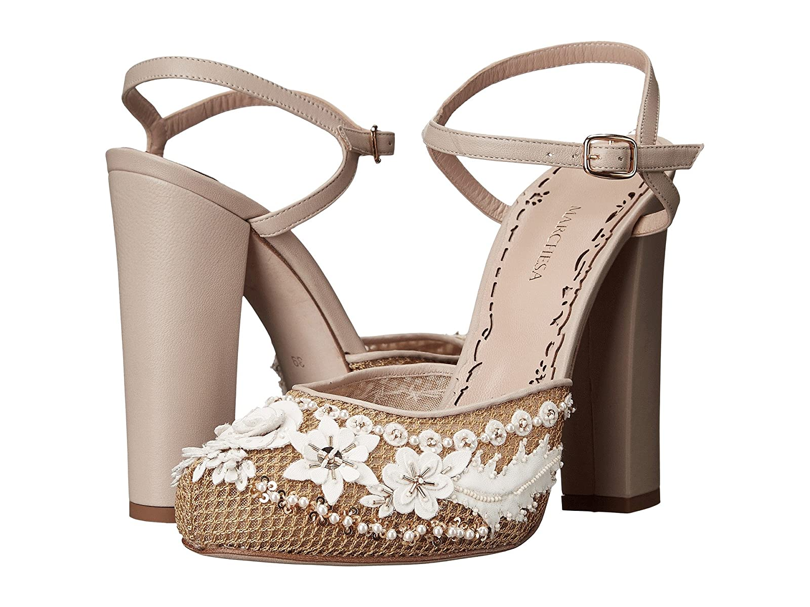 Marchesa MeganCheap and distinctive eye-catching shoes