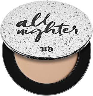 Urban Decay All Nighter Waterproof Setting Powder - Lightweight, Translucent Makeup Finishing Powder - Smooths Skin & Mini...