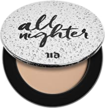 Urban Decay All Nighter Waterproof Setting Powder - Lightweight, Translucent Makeup Finishing Powder - Smooths Skin & Mini...