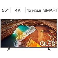 Samsung QN55Q6DR 55-in 4K UHD QLED TV Deals