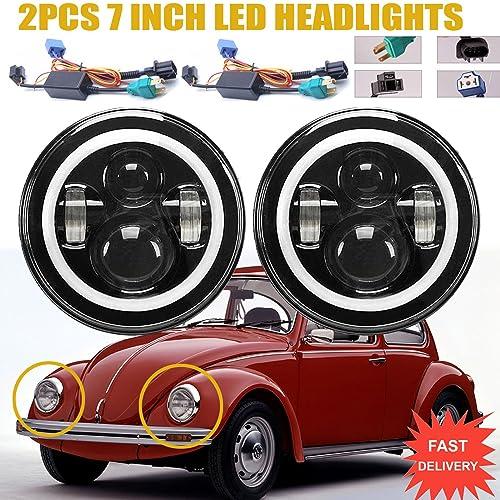 Volkswagen Beetle Parts: Amazon.com on