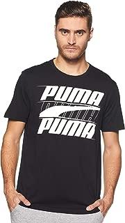 Puma Rebel Basic Tee for Men's