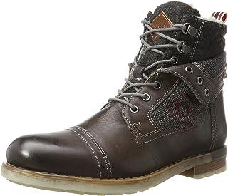 Amazon.es: Botas Forradas - Zapatos para hombre / Zapatos ...