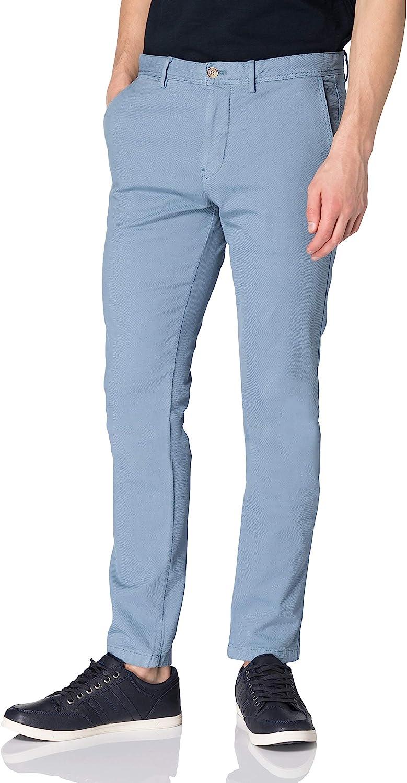 Tommy Hilfiger Bleecker Structure Gmd Pantalones para Hombre
