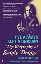 sandy denny book