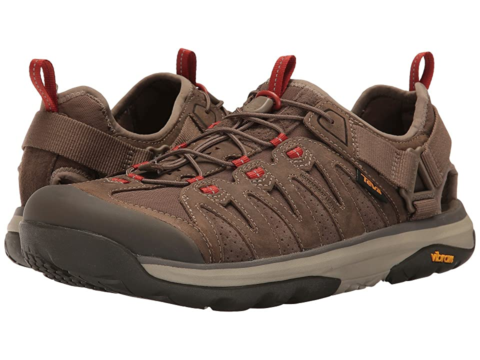 Teva Terra-Float Active Lace (Walnut) Men