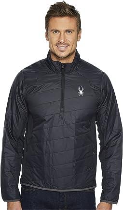 Spyder - Glissade 1/2 Zip Insulator Jacket