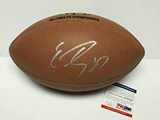 Best emmanuel sanders signed football Reviews