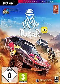 Deep Silver 1024558 Básico Xbox One Alemán vídeo - Juego (Xbox One, Racing, Modo multijugador)