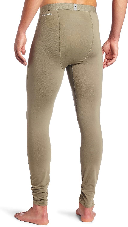 Ragazzi Columbia Pantaloni baselayer Mightweight Tight 2