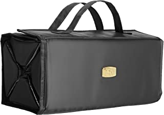 Joy Mangano Large BBC Black Beauty Case,