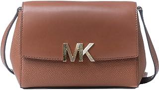 Michael Kors Women's Montgomery Luggage - Small Crossbody