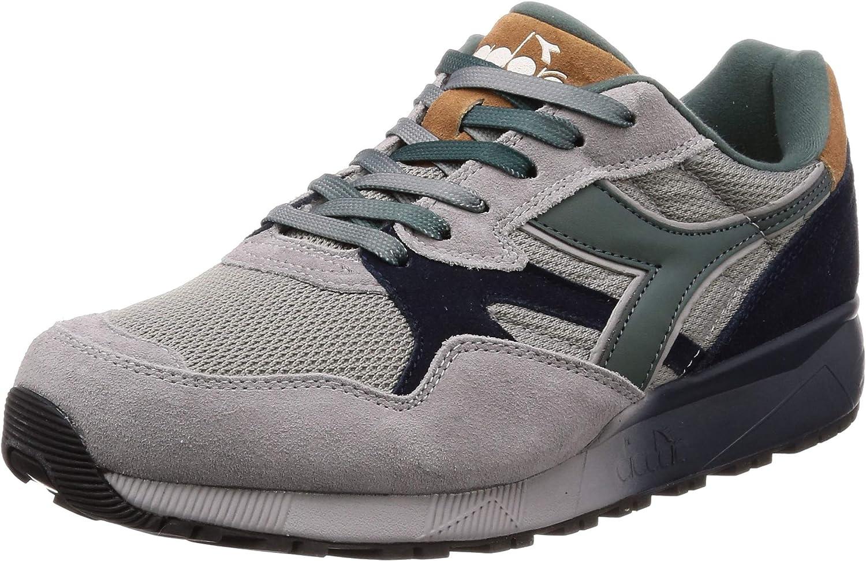 Diadora N902 Speckled Mens Sports shoes Grey 17328675072