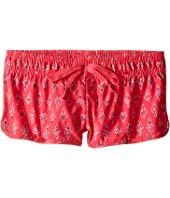 Billabong Kids - Wave Peak Volley Shorts (Little Kids/Big Kids)