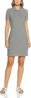 Lacoste Women Slim Fit Core Polo Dress
