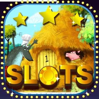 Free Slots Vegas Casino : Little Pigs Shifter Edition - Free Slots