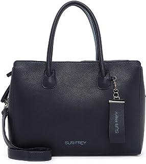 SURI FREY Businesstasche Lexy 12870 Damen Handtaschen Uni One Size