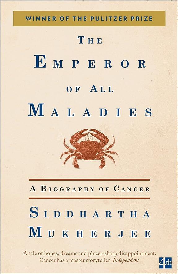 師匠おっと漂流The Emperor of All Maladies (English Edition)
