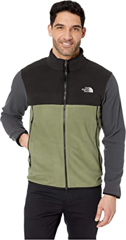 Four Leaf Clover/TNF Black/Asphalt Grey