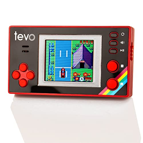 c8f6672202b27 Tevo 153 in 1 Handheld Video Game Pocket Console - Retro Games Player