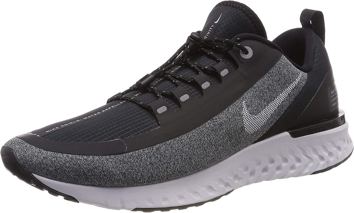 Nike Damen WMNS Odyssey React Shield Laufschuhe, US damen