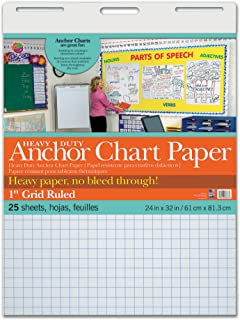 Pacon PAC3373 Heavy Duty Anchor Chart Paper, 1