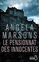 Le Pensionnat des innocentes (Belfond Noir) (French Edition)