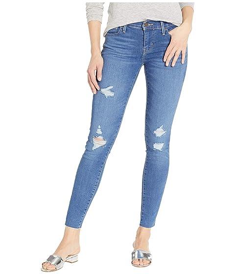 f977033ef5 Levi s® Womens 710 Super Skinny at Zappos.com