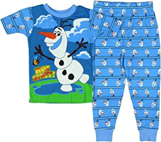 frozen pyjamas next