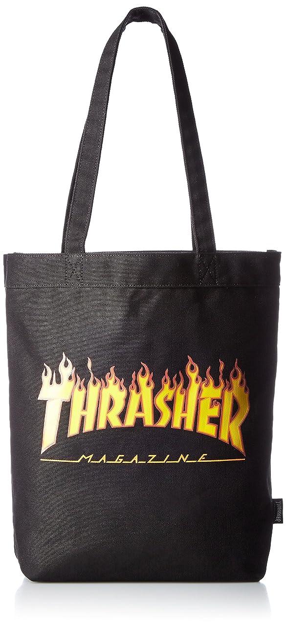 思われる侵入する不平を言う[スラッシャー] スラッシャー/THRASHER トートバッグ A4収納 人気 おしゃれ