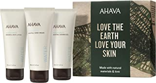 AHAVA Dead Sea Mineral Body Care Kit