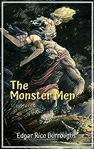 The Monster Men: Illustrated
