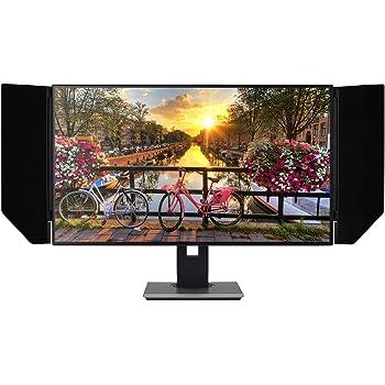 "Acer ProDesigner PE320QK bmiipruzx 31.5"" IPS Ultra HD (3840x2160) HDR Xpert Delta E <1 Monitor (USB 3.1 Type-C, Display Port 1.2 & 2 x HDMI 2.0 Ports)"