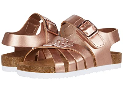 Rachel Kids Lil Drew (Toddler/Little Kid) (Rose Gold) Girl