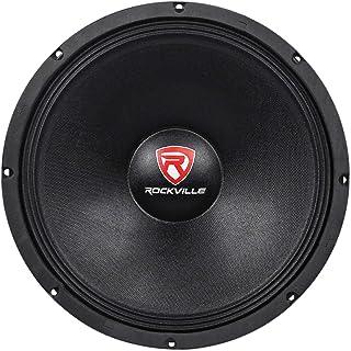 """Rockville 15"""" Replacement Driver/Speaker For (1) JBL JRX225 Woofer"""
