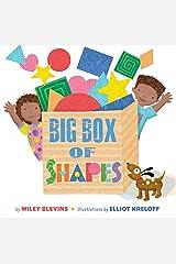 Big Box of Shapes (Basic Concepts) Kindle Edition