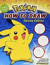 Pokemon: How to Draw