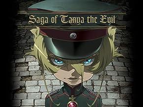 Saga of Tanya the Evil (Original Japanese Version)
