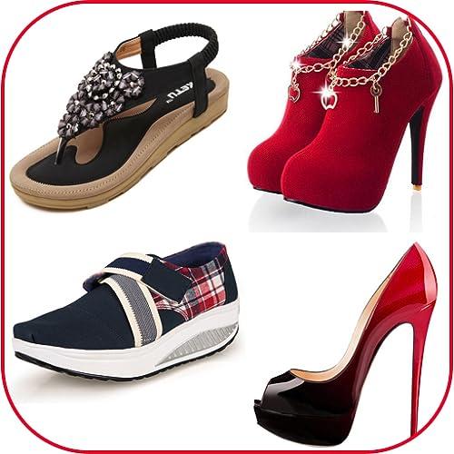 Women's shoes fashion trends
