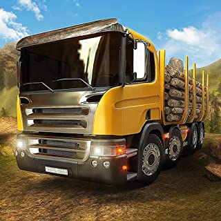 Mountain Drive Heavy Duty Offroad Truck In Construction Simulator Adventure games Free For Kids 2018