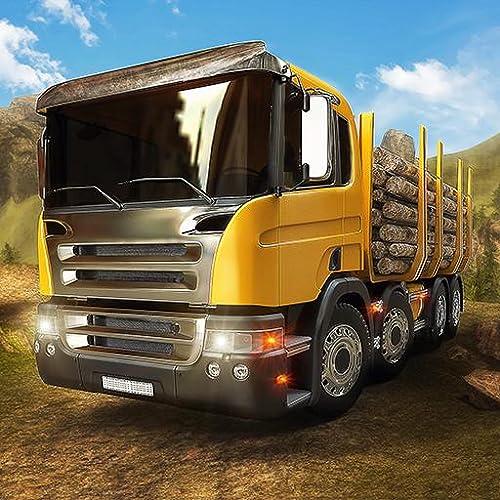 Mountain Drive Heavy Duty Offroad LKW im Bau Simulator Abenteuerspiele kostenlos für Kinder 2018