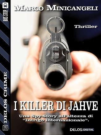 I killer di Jahve (Delos Crime)